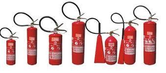 Equipamentos de combate a incêndio - Brasil Segurança dd77383008