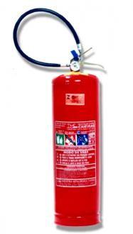 Extintor de incêndio a base de água - Brasil Segurança 33b56b6b70