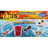Extintores em São Paulo