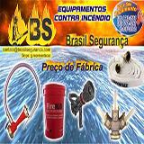 Fornecedores de mangueiras de incêndio