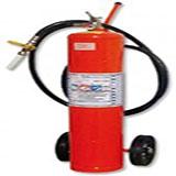 Material de combate a incêndios